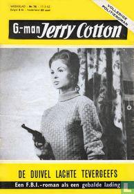 G-man Jerry Cotton 76