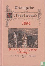 Groningsche Volksalmanak 1890