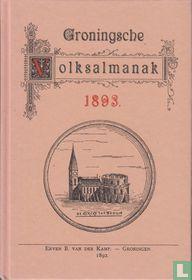 Groningsche Volksalmanak 1893
