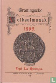 Groningsche Volksalmanak 1896