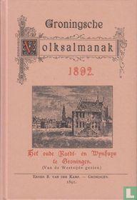 Groningsche Volksalmanak 1892