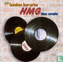The Fabulous Low-Price HMG Blues Sampler