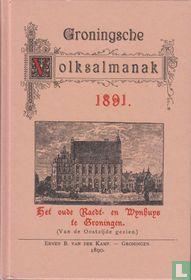 Groningsche Volksalmanak 1891