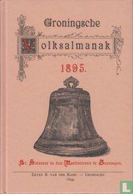 Groningsche Volksalmanak 1895