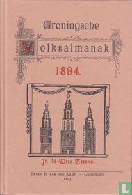 Groningsche Volksalmanak 1894