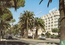 Cannes, La Croisette