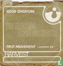10538 Overture