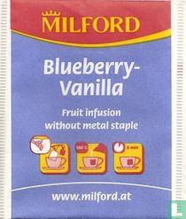 Blueberry-Vanilla