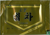 Arrowroot Tea