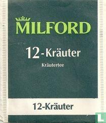 12-Kräuter