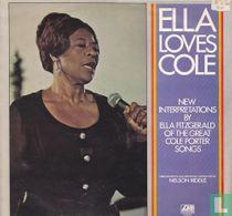 Ella loves Cole