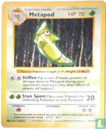 Metapod (Shadowless)
