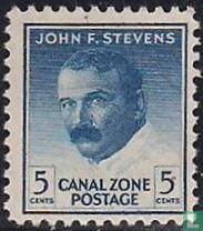 John F. Stevens