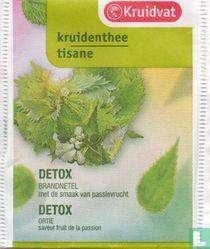 Detox Brandnetel met de smaak van passievrucht