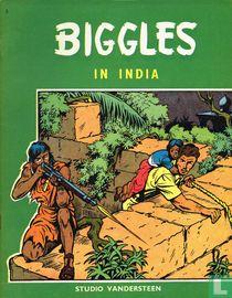 Biggles in India