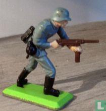 Wehrmacht soldaat