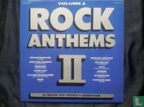 Rock Anthems II