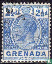 Koning Georg V