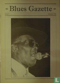Blues Gazette 3