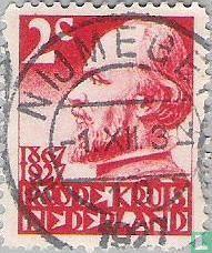 Red Cross (11 ½ tanding)