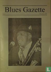 Blues Gazette 1