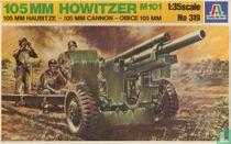 105 MM M101 Howitzer