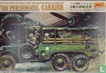 Dodge 1 1/2 ton Personnel Carrier WC 62