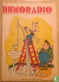 Humoradio 39