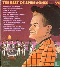 The Best Of Spike Jones Vol. 2