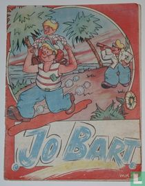 Jo Bart