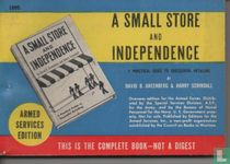 A small store and independence