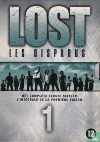 Het complete eerste seizoen / L'intégrale de la première saison