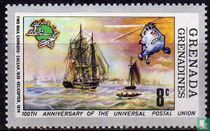 100 Jahre UPU