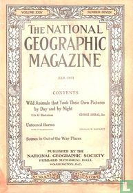 National Geographic [USA] 7