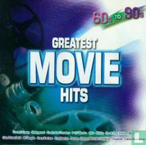 Greatest Movie Hits: 60's to 90's