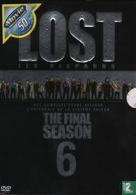 Het complete zesde seizoen / L'intégrale de la sixième saison