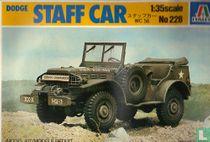 Dodge WC-56 Staff Car
