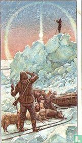 Nansen's Poolreis.