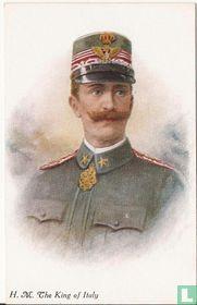 eerste wereldoorlog - King