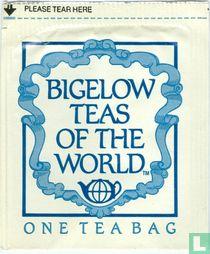 Bigelow Teas of de World