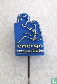 Energo energietabletten (grootfomaat)