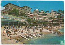 Mallorca (Baleares) - Palma - Hotel Nixe Palace - Playas Calamayor
