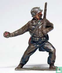 Grenade Thrower