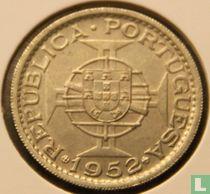 Angola 20 escudos 1952