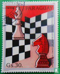 60 years FIDE