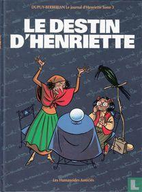 Le destin d'Henriette