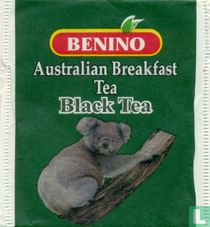 Australian Breakfast Tea