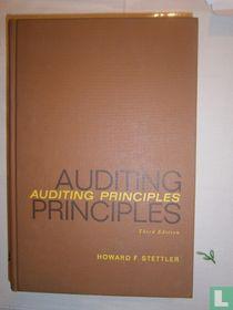 Auditing Principles
