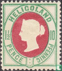 Koningin Victoria