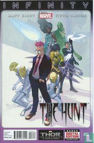 Infinity: The Hunt 3